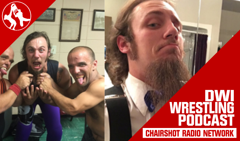 Chairshot Radio DWI Wrestling Aesop Kayfables Ch 9