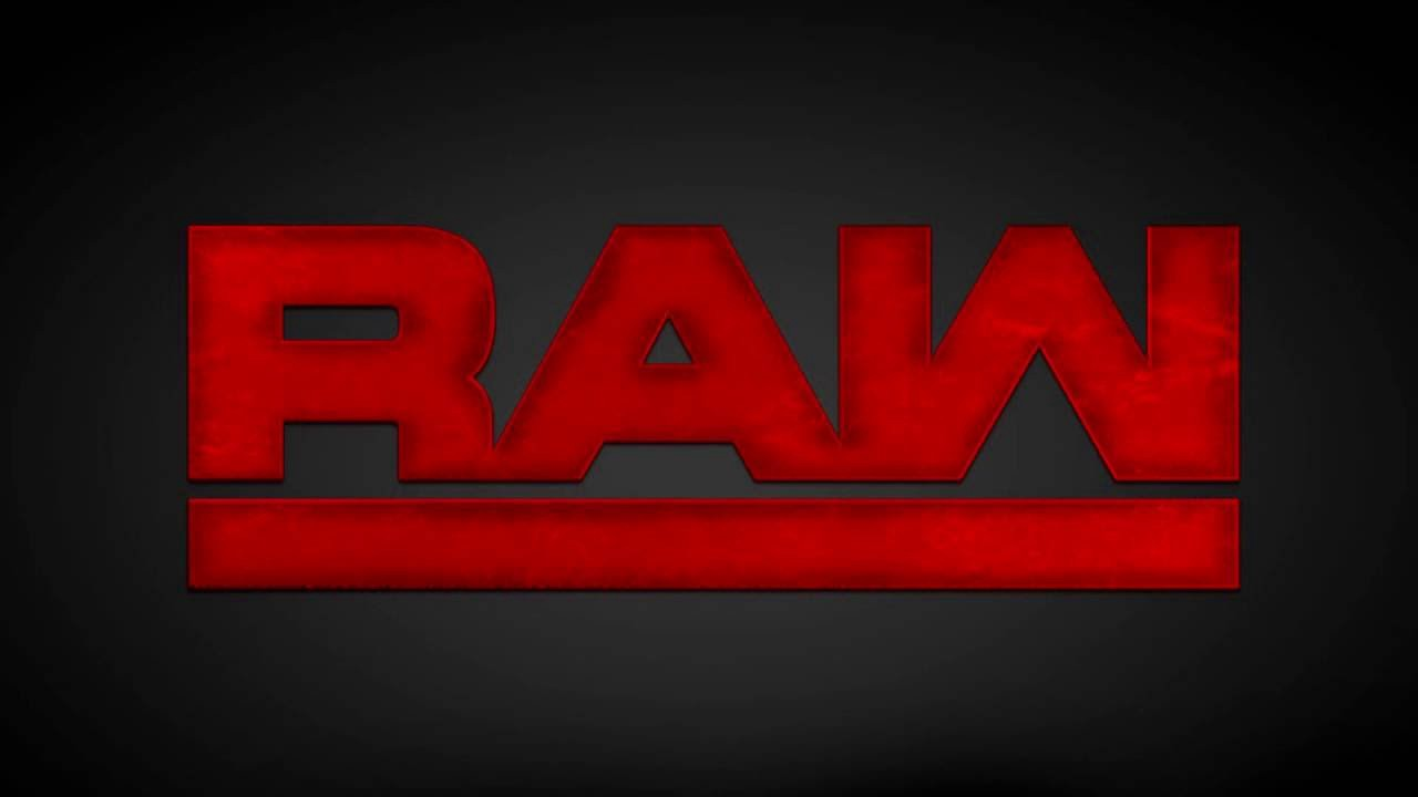 WWE Raw Rating Logo