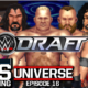 RDS Wrestling Episode 16 Raw WWE Draft