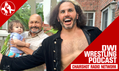 Chairshot Radio DWI Wrestling A Broken Episode