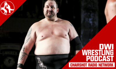 Chairshot Radio DWI Wrestling Beer City Bruiser