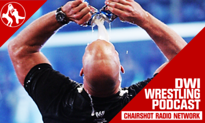 Chairshot Radio DWI Wrestling The Chuggies Stone Cold Steve Austin