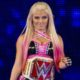 WWE Alexa Bliss Raw Women's Champion