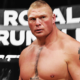 WWE Brock Lesnar Royal Rumble 2