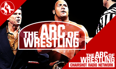 Arc Of Wrestling WWE