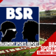 Basement Sports Report 2