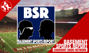 Basement Sports Report
