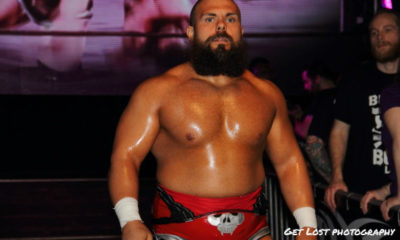 Michael Elgin #MeToo