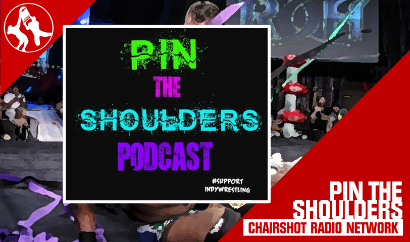 Pin The Shoulders