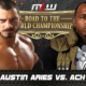 MLW Road To The Championship results