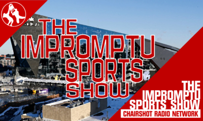 The Impromptu Sports Show