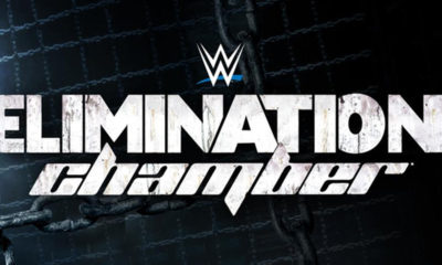 WWE Elimination Chamber Picks