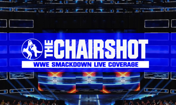 WWE Smackdown Live Coverage