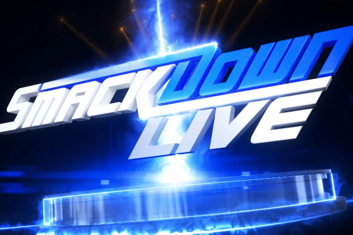 SmackDown Live