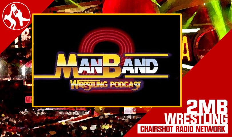 2MB Wrestling Podcast