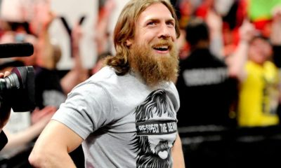 Daniel Bryan Return WWE