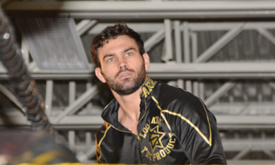 David Starr Interview