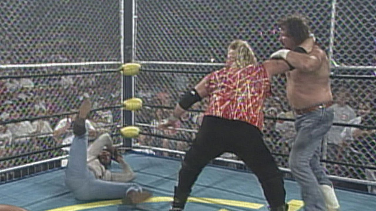 Fall Brawl 1994
