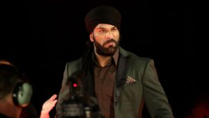 Jinder Mahal WWE Bold Prediction