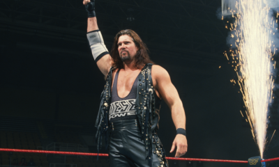 Kevin Nash Basketball