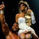 Macho Man Randy Savage Elizabeth WrestleMania IV