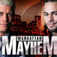 ROH Manhattan Mayhem Cody Rhodes Flip Gordon