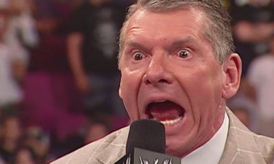 Vince McMahon Stooge