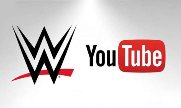 WWE YouTube Smackdowm