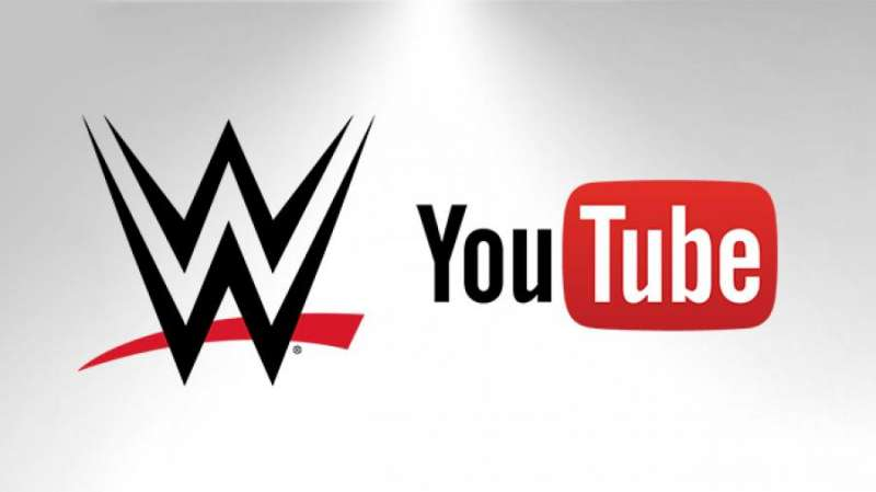 WWE Smackdown YouTube
