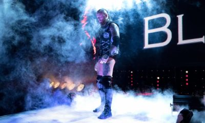 Aleister Black Royal Rumble
