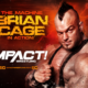 Brian Cage Impact Wrestling