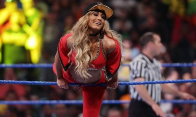Carmella WWE Money In The Bank