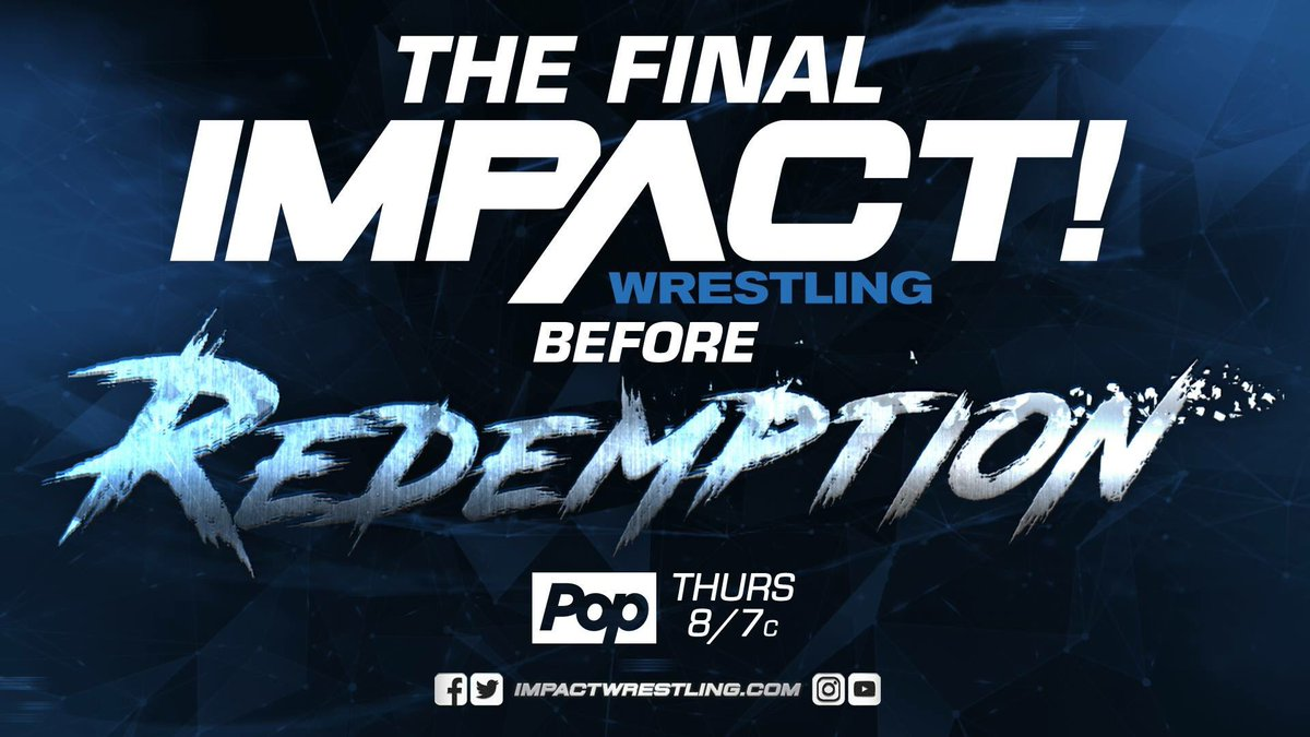 Impact On Pop Redemption