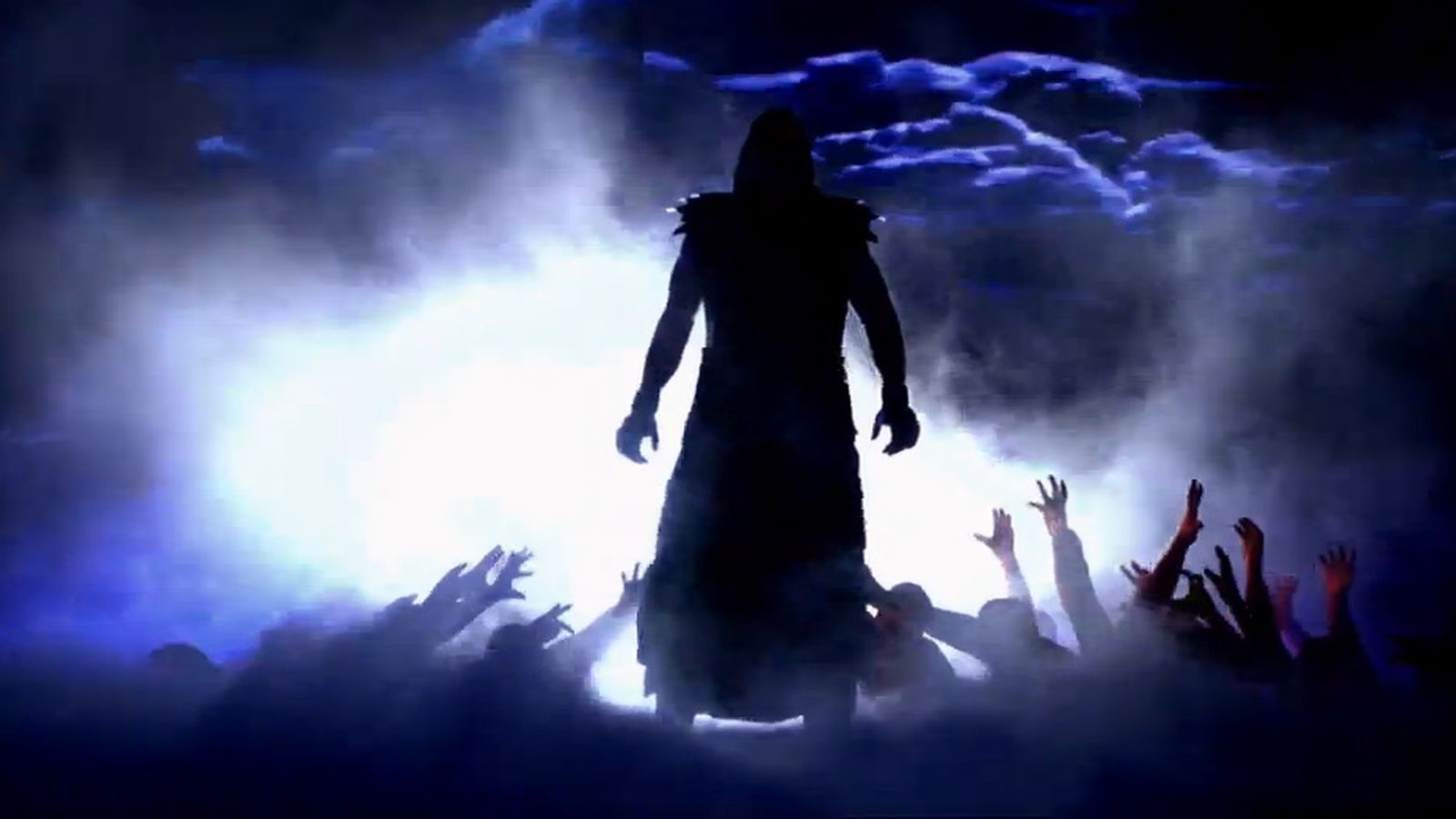 The Undertaker The Streak WrestleMania