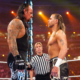 The Undertaker Shawn Michaels WrestleMania 26