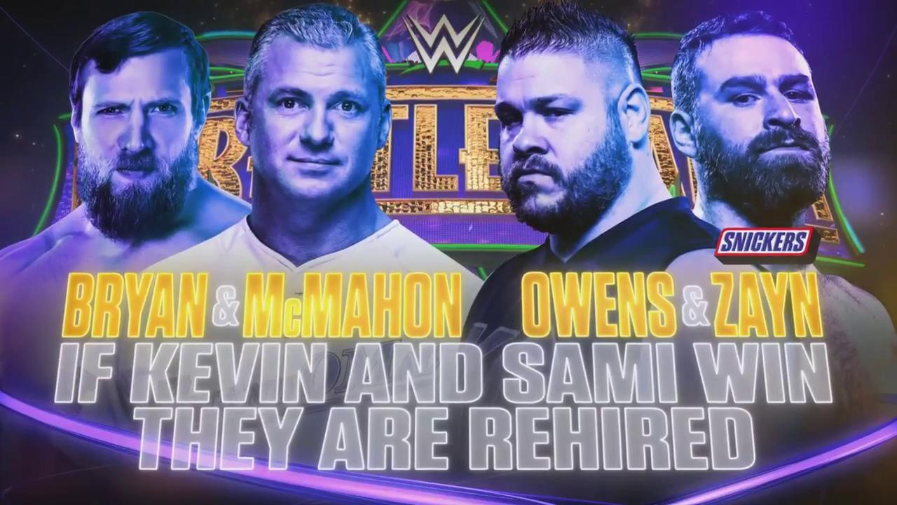 Image result for wrestlemania 34 daniel bryan