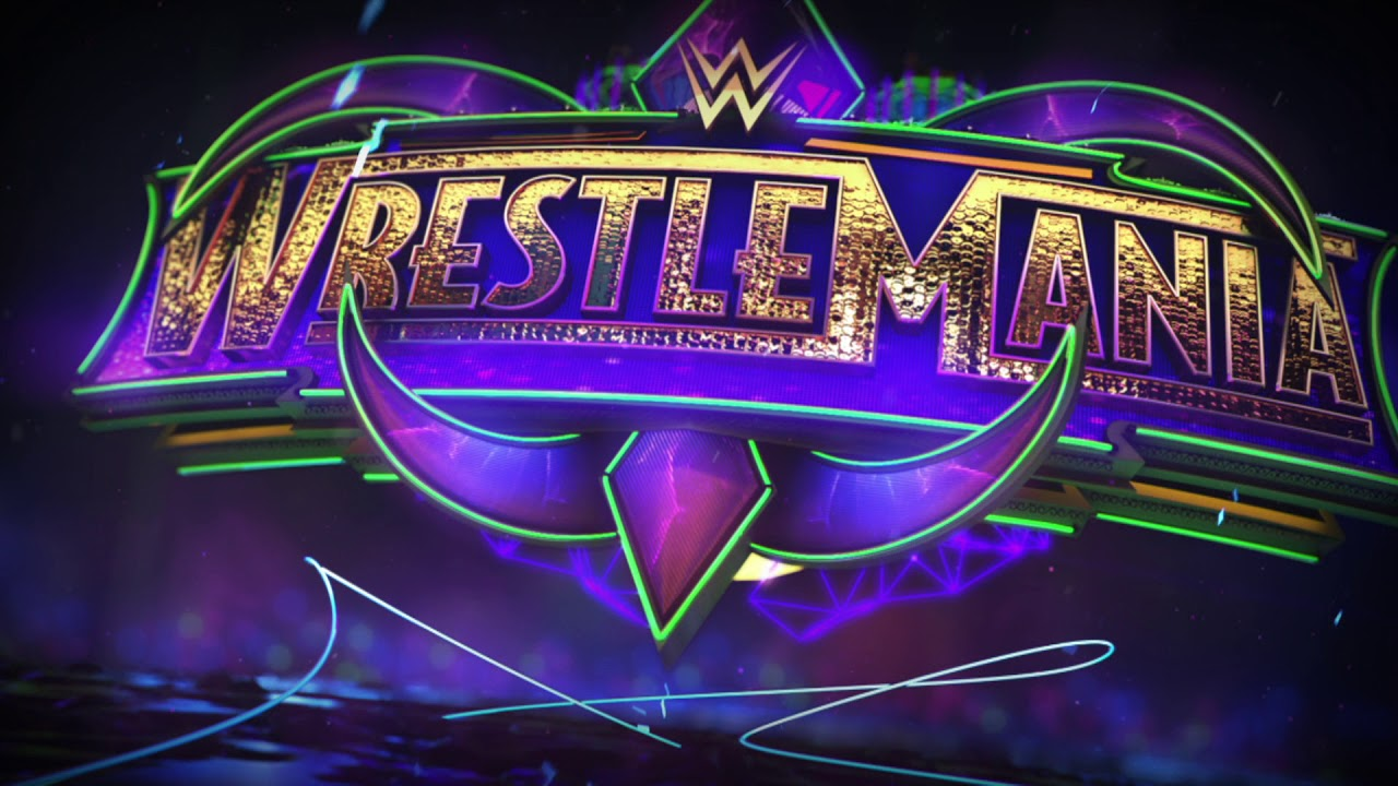 WrestleMania New Orleans