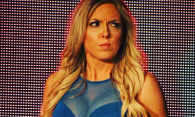 Allie Impact Wrestling