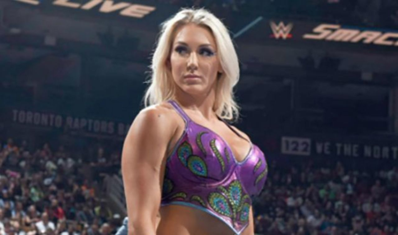 Bikini Fotos Charlotte Flair naked photo 2017