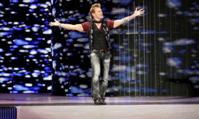 Chris Jericho 4