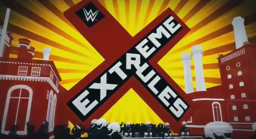 Who You Got? The Chairshot Picks: WWE Extreme Rules 2018 - The Chairshot