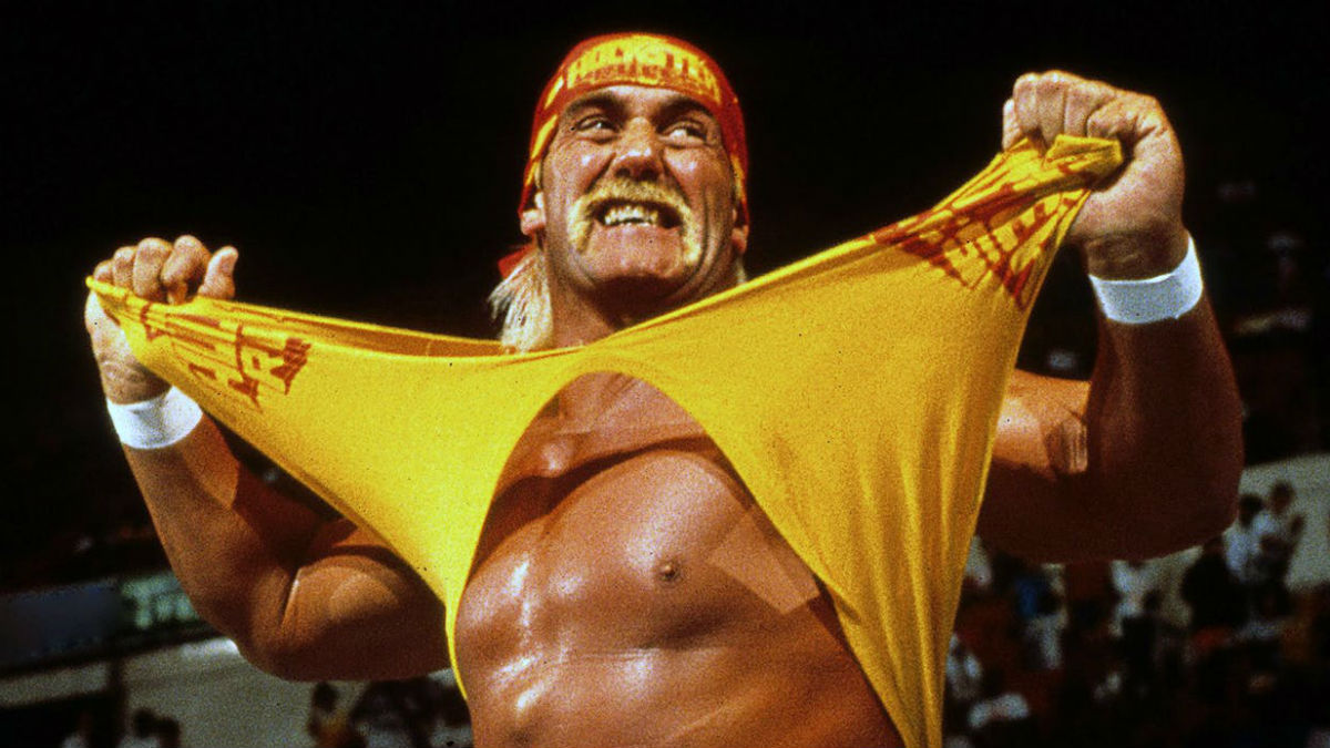 Top 5 Uses For Hulk Hogan In 2018 The Chairshot