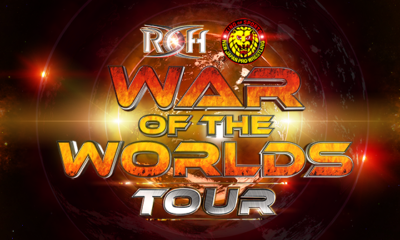 ROH War Of Worlds
