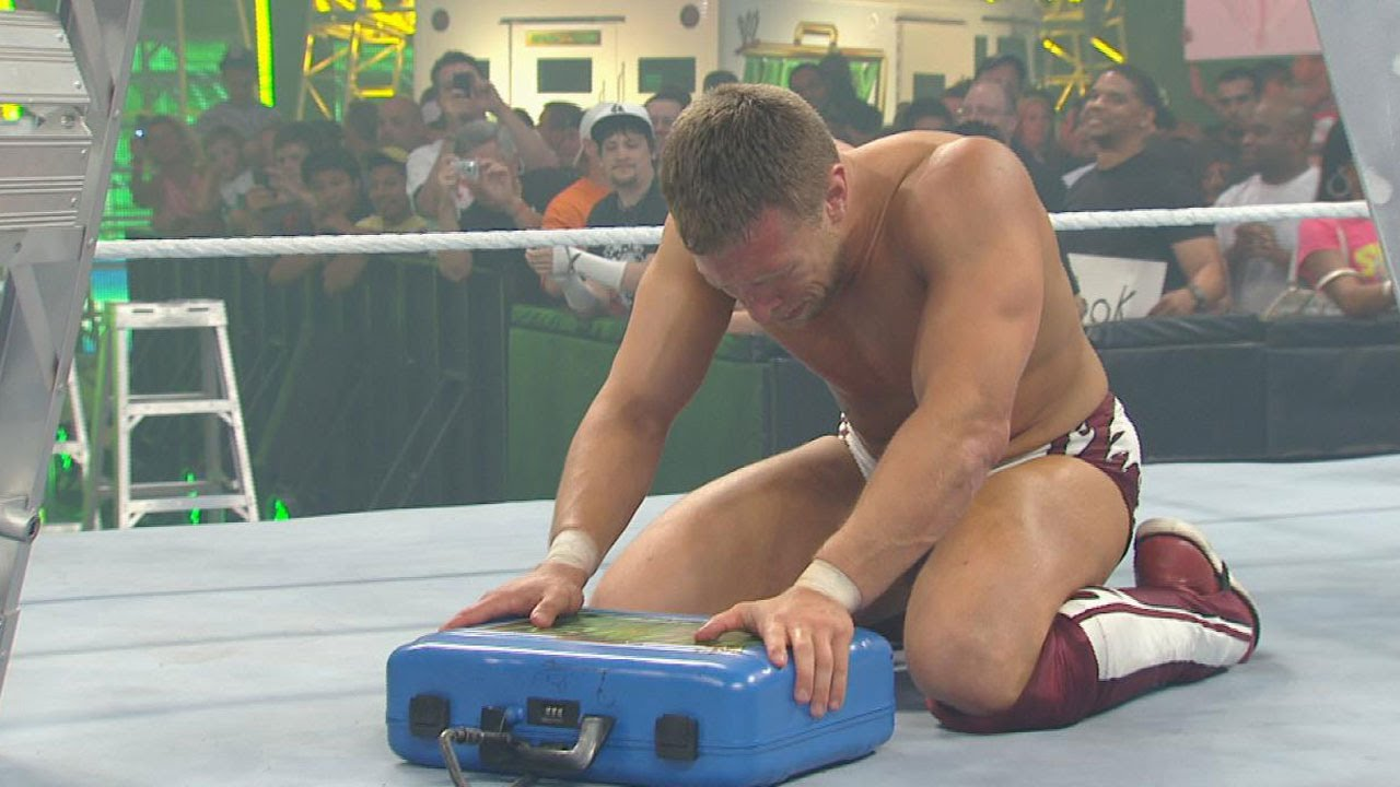 Daniel Bryan Money In The Bank