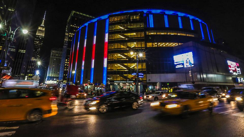 WWE News: Madison Square Garden Management Unhappy With WWE   The Chairshot
