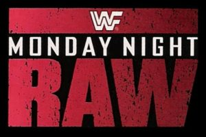 Monday Night Raw Logo