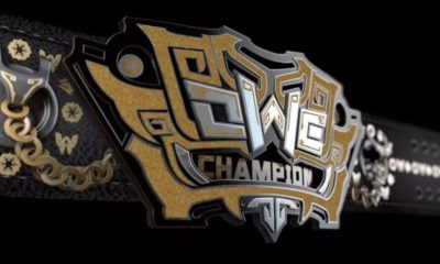 OWE Oriental Wrestling Entertainment