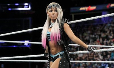 WWE Alexa Bliss Money In the Bank