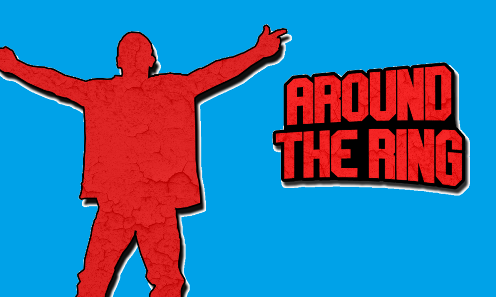 Around The Ring LOGO