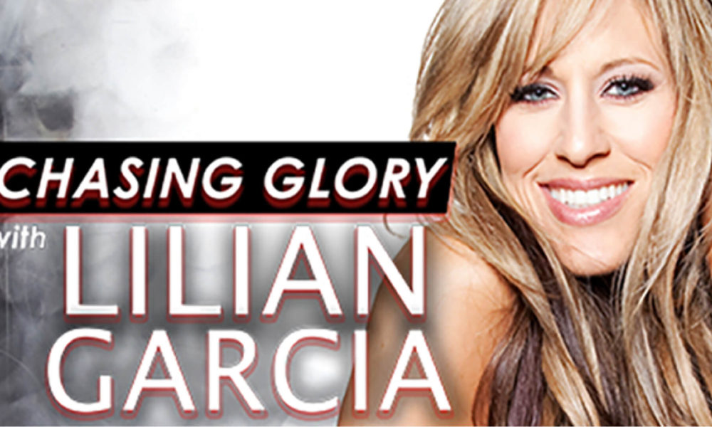 Press Release: Lilian Garcia Welcomes WWE's Charly Caruso ...